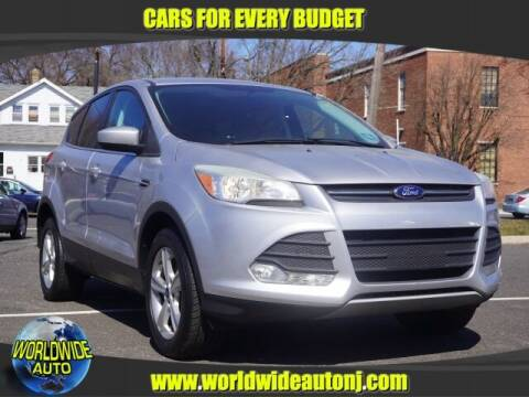 2013 Ford Escape for sale at Worldwide Auto in Hamilton NJ