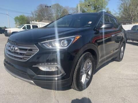 2017 Hyundai Santa Fe Sport for sale at CON ALVARO ¡TODOS CALIFICAN!™ in Columbia TN