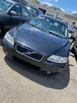 2006 Volvo S60 for sale at Bob Luongo's Auto Sales in Fall River MA
