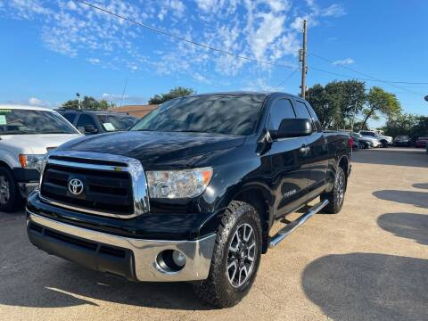 2012 Toyota Tundra for sale at CityWide Motors in Garland TX