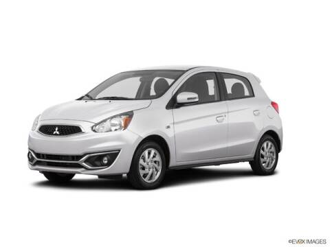 2019 Mitsubishi Mirage for sale at Volkswagen of Springfield in Springfield PA