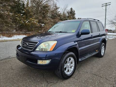 2004 Lexus GX 470 for sale at Premium Auto Outlet Inc in Sewell NJ