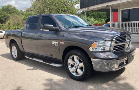 2019 RAM Ram Pickup 1500 Classic for sale at USA AUTO CENTER in Austin TX