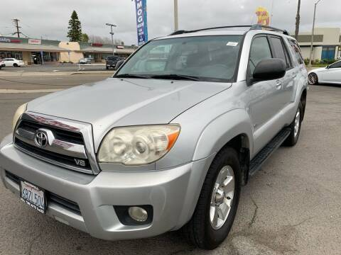 2006 Toyota 4Runner for sale at North County Auto in Oceanside CA