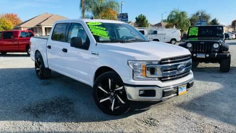2019 Ford F-150 for sale at La Playita Auto Sales Tulare in Tulare CA