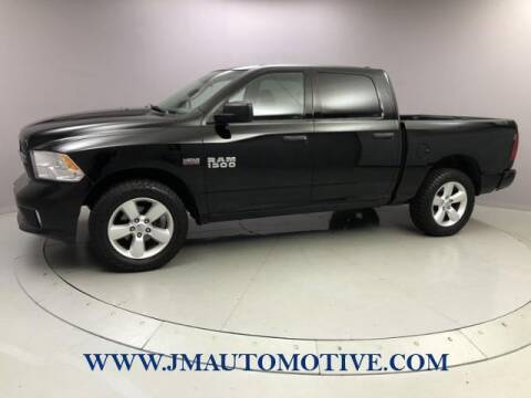2014 RAM Ram Pickup 1500 for sale at J & M Automotive in Naugatuck CT