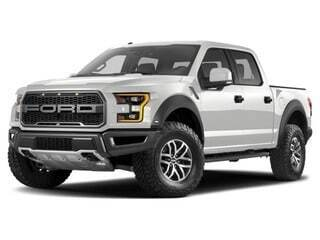 2018 Ford F-150 for sale at West Motor Company - West Motor Ford in Preston ID