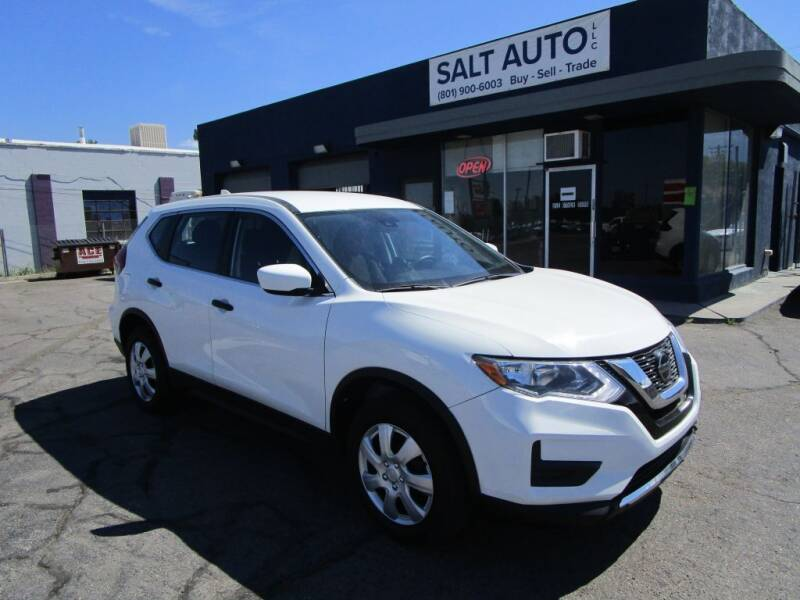 2019 Nissan Rogue for sale in Salt Lake City, UT