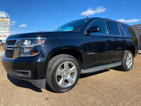 2015 Chevrolet Tahoe for sale at DABBS MIDSOUTH INTERNET in Clarksville TN