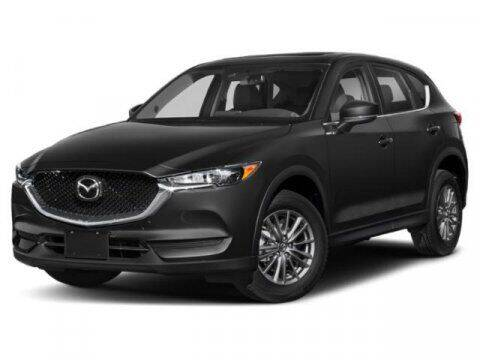 2020 Mazda CX-5 for sale at BEAMAN TOYOTA in Nashville TN