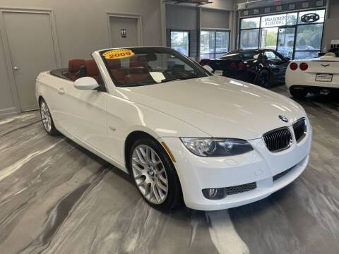 2009 BMW 3 Series for sale at Crossroads Car & Truck in Milford OH