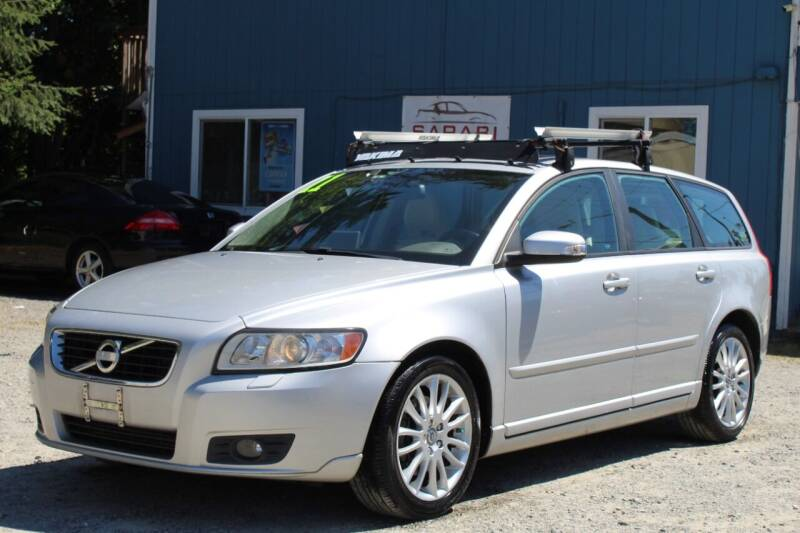 2011 Volvo V50 for sale in Puyallup, WA