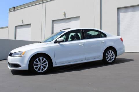 2014 Volkswagen Jetta for sale at Autos Direct in Costa Mesa CA