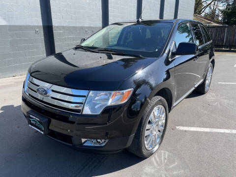 2008 Ford Edge for sale at APX Auto Brokers in Lynnwood WA