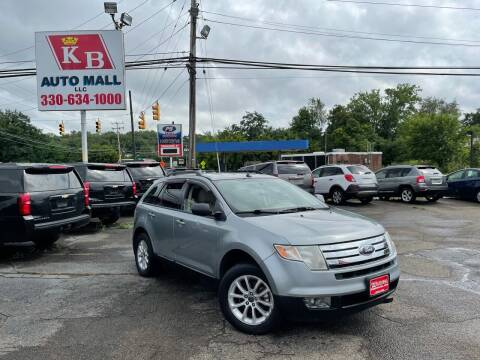 2007 Ford Edge for sale at KB Auto Mall LLC in Akron OH