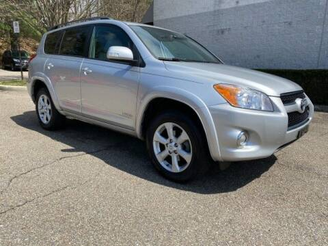 2012 Toyota RAV4 for sale at Select Auto in Smithtown NY