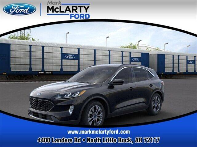 2021 Ford Escape for sale in North Little Rock, AR