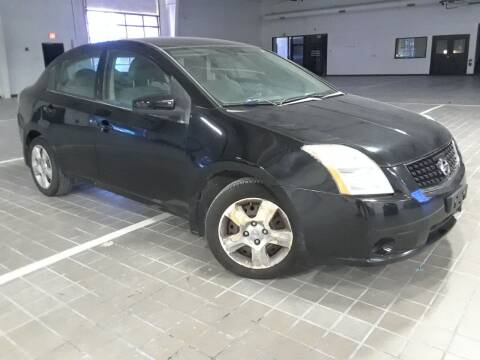 2008 Nissan Sentra for sale at Auto Haus Imports in Grand Prairie TX