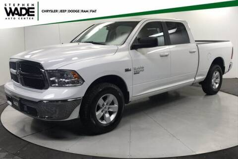 2020 RAM Ram Pickup 1500 Classic for sale at Stephen Wade Pre-Owned Supercenter in Saint George UT