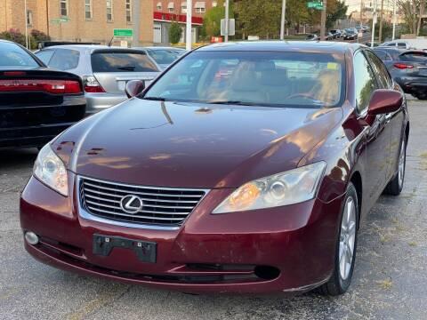 2007 Lexus ES 350 for sale at IMPORT Motors in Saint Louis MO