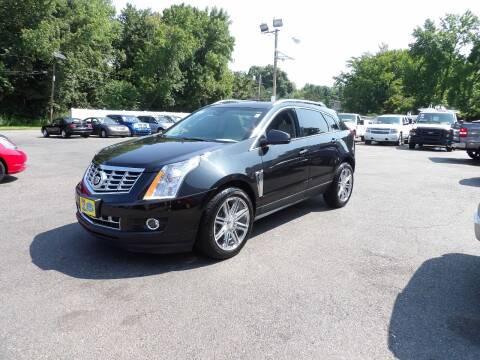 2013 Cadillac SRX for sale at United Auto Land in Woodbury NJ