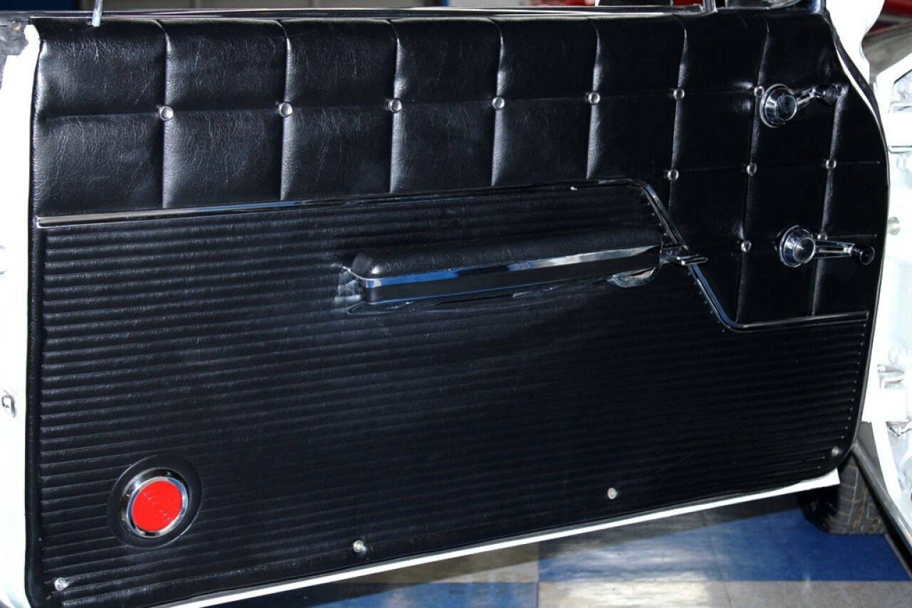 1962 Chevrolet Impala 25