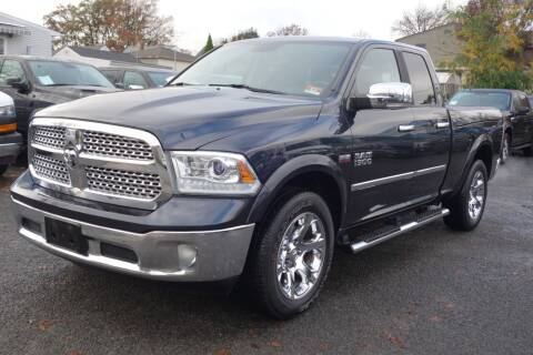 2013 RAM Ram Pickup 1500 for sale at Olger Motors, Inc. in Woodbridge NJ