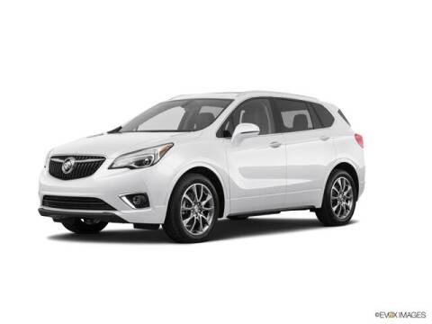 2020 Buick Envision for sale at Cole Chevy Pre-Owned in Bluefield WV
