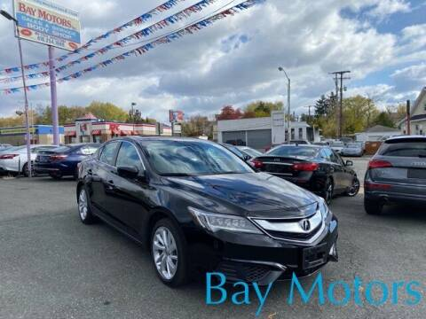2017 Acura ILX for sale at Bay Motors Inc in Baltimore MD