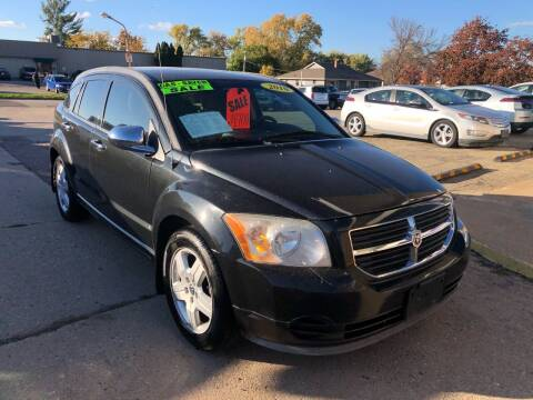 2010 Dodge Caliber for sale at River Motors in Portage WI