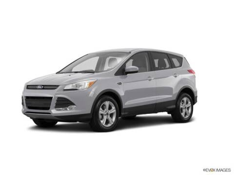 2016 Ford Escape for sale at Ken Wilson Ford in Canton NC