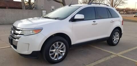 2011 Ford Edge for sale at JC Auto Sales LLC in Wichita KS
