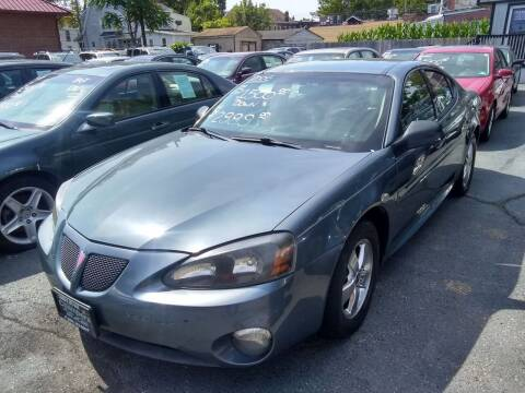 2006 Pontiac Grand Prix for sale at Wilson Investments LLC in Ewing NJ