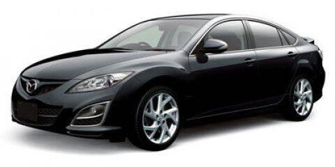 2011 Mazda MAZDA6 for sale at Stephen Wade Pre-Owned Supercenter in Saint George UT