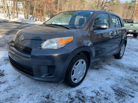 2009 Scion xD for sale at Old Rock Motors in Pelham NH