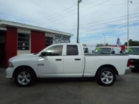 2015 RAM Ram Pickup 1500 for sale at Florida Suncoast Auto Brokers in Palm Harbor FL