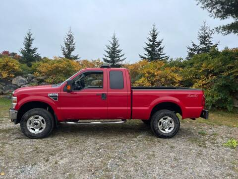 2010 Ford F-350 Super Duty for sale at Hart's Classics Inc in Oxford ME