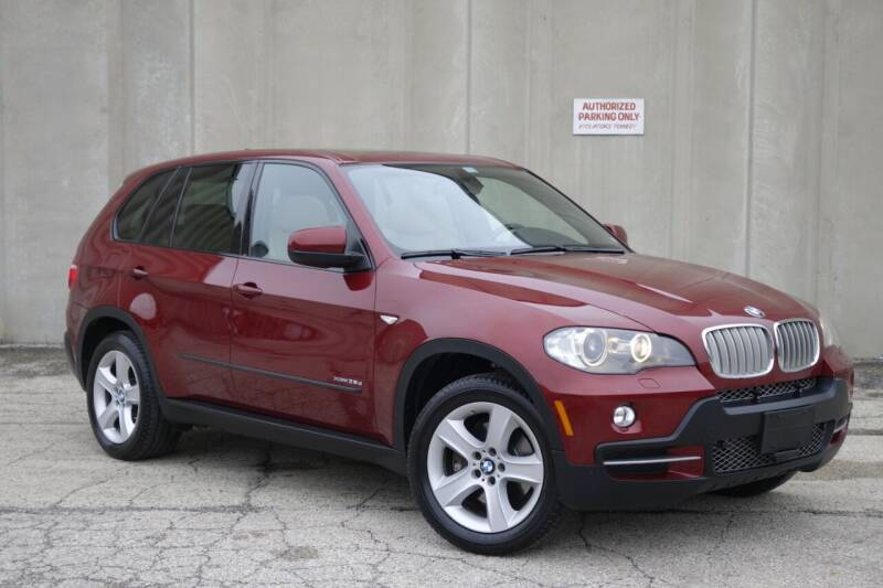 2010 BMW X5 for sale at Albo Auto in Palatine IL