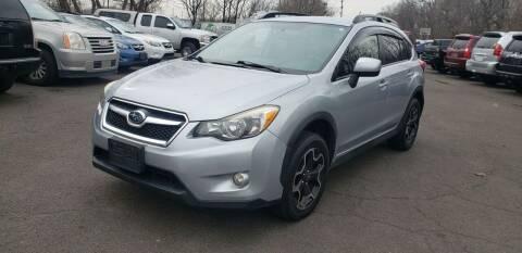 2014 Subaru XV Crosstrek for sale at PA Auto World in Levittown PA
