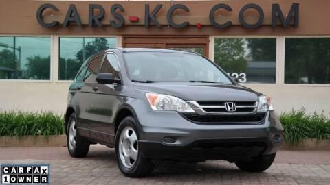 2011 Honda CR-V for sale at Cars-KC LLC in Overland Park KS