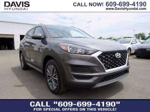2020 Hyundai Tucson for sale at Davis Hyundai in Ewing NJ