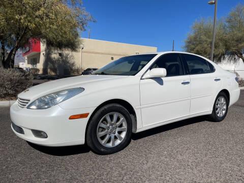 2003 Lexus ES 300 for sale at Tucson Auto Sales in Tucson AZ