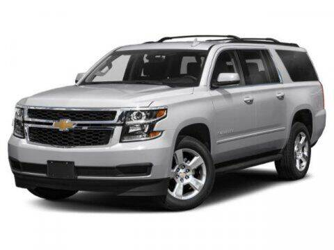 2019 Chevrolet Suburban for sale at TRAVERS GMT AUTO SALES - Traver GMT Auto Sales West in O Fallon MO