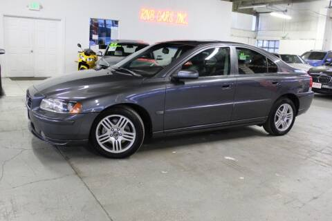 2005 Volvo S60 for sale at R n B Cars Inc. in Denver CO