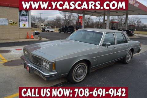 1984 Oldsmobile Delta Eighty-Eight Royale for sale at Your Choice Autos - Crestwood in Crestwood IL
