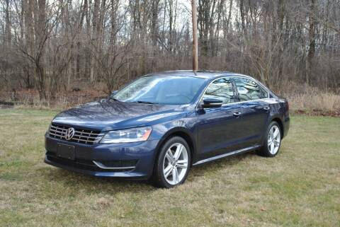 2015 Volkswagen Passat for sale at Or Best Offer Motorsports in Columbus OH