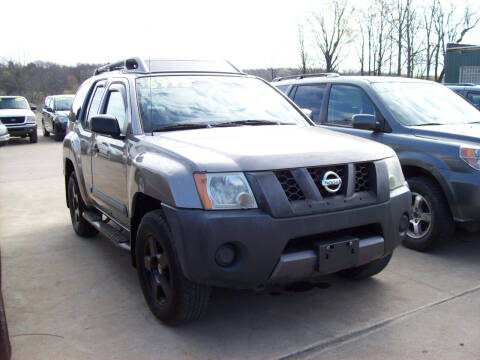 2005 Nissan Xterra for sale at Summit Auto Inc in Waterford PA