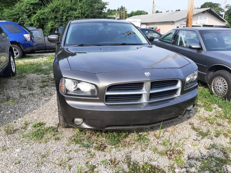 2010 Dodge Charger for sale at John - Glenn Auto Sales INC in Plain City OH