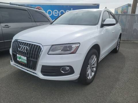 2014 Audi Q5 for sale at Artistic Auto Group, LLC in Kennewick WA