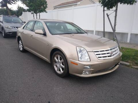 2006 Cadillac STS for sale at Blackbull Auto Sales in Ozone Park NY